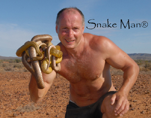 snake party shows Melbourne